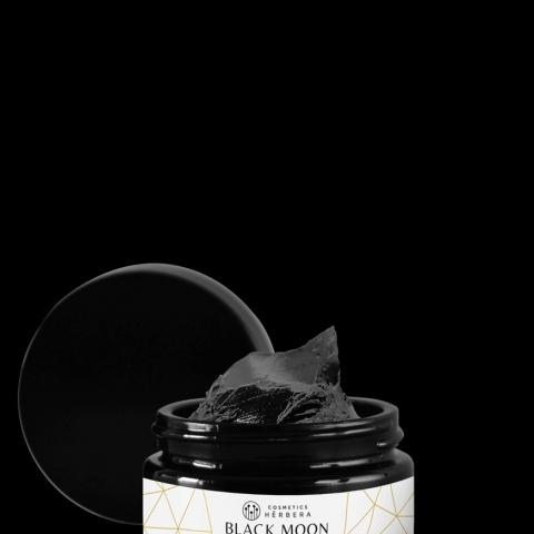 Black Moon Balm to Milk / Cleanser